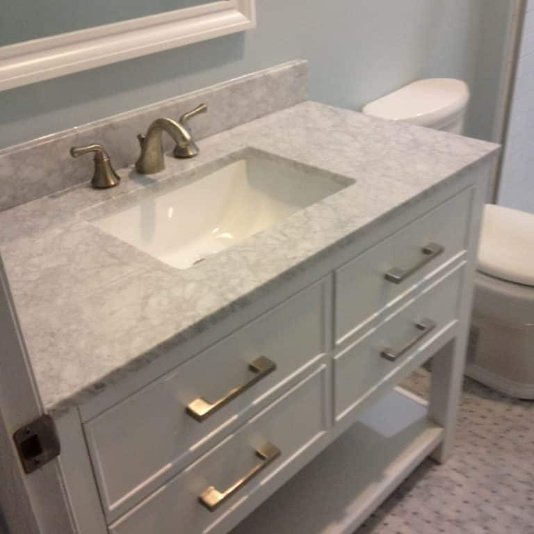 Complete Bathroom Remodeling In Rockland Ny Bergen County Nj